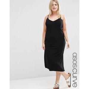 Asos Curve Dress Plus Size 22